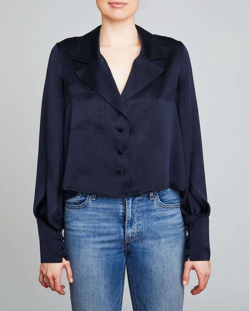 The Soren Blouse