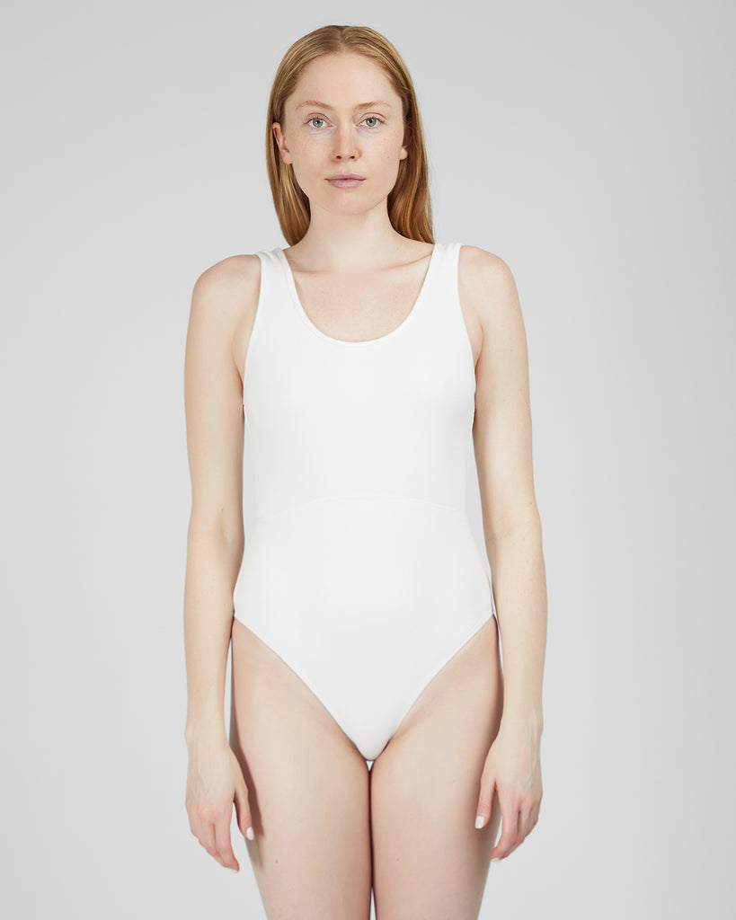 The Vaba Bodysuit - INGA-LENA