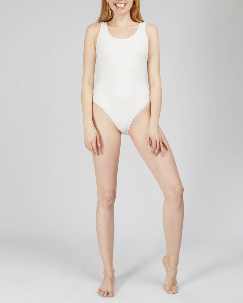 The Vaba Bodysuit