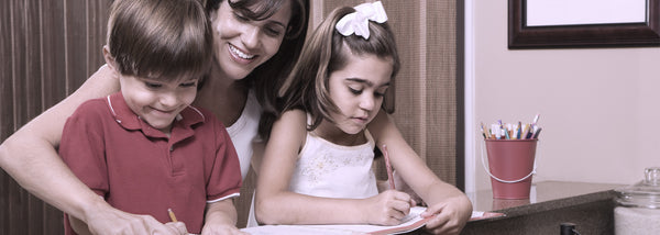 Homeschooling for Working Parents: 5 Things That Can Really Help