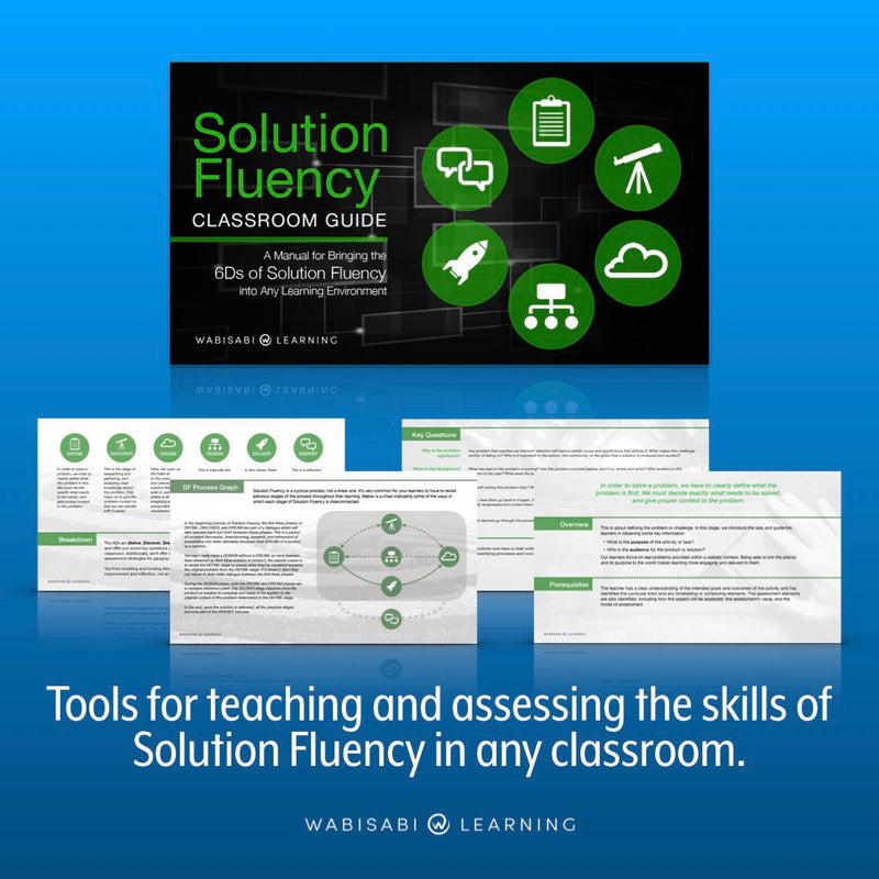 Solution Fluency Classroom Guide