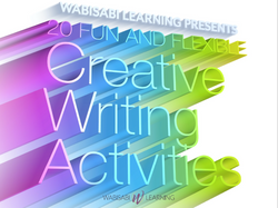 20 Creative Writing Activities