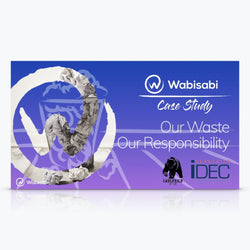 Case Study: Our Waste, Our Responsibility—Caulfeild iDEC Digital Download Wabisabi Learning