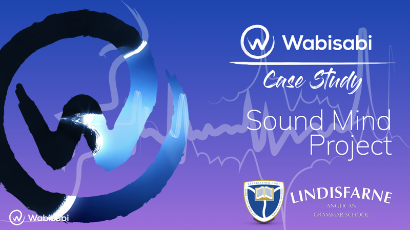 Case Study: Sound Mind Project—LIndisfarne AGS Digital Download Wabisabi Learning