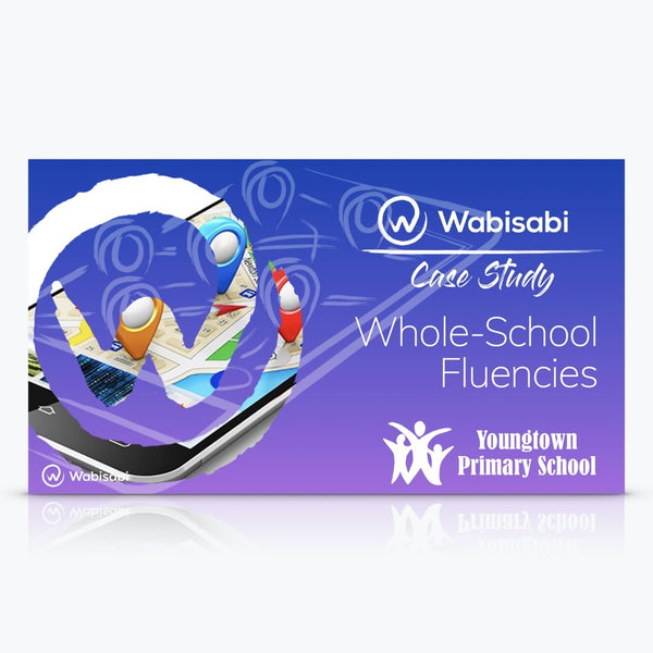 Case Study: Whole School Solution Fluency—Youngtown PS Digital Download Wabisabi Learning
