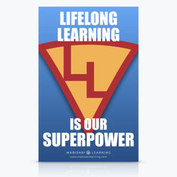 Classroom Motivational Digital Posters Poster Wabisabi Learning