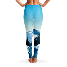 Load image into Gallery viewer, Outdoor Hockey Leggings - Day