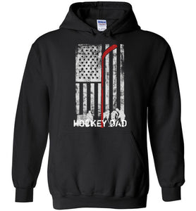 Hockey Dad USA Hockey Shirt