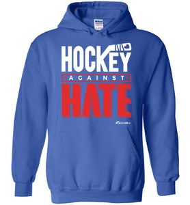 Hockey Against Hate Shirt
