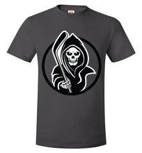 Load image into Gallery viewer, Grim Reaper Hockey Shirt