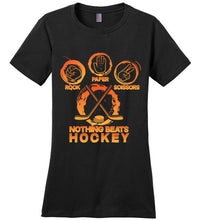 Load image into Gallery viewer, Nothing Beats Hockey Shirt
