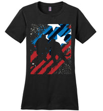 Load image into Gallery viewer, USA Stars & Stripes Shirt