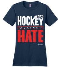 Load image into Gallery viewer, Hockey Against Hate Shirt