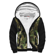 Load image into Gallery viewer, Hockey Camo Hoodie2