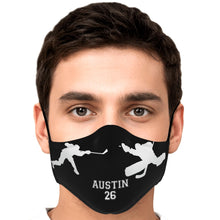 Load image into Gallery viewer, austin26 facemask