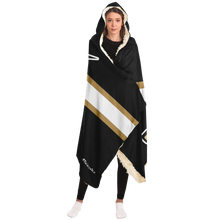Load image into Gallery viewer, Southern Oregon Spartans Hooded Blanket
