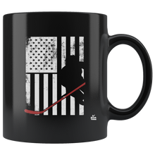 Load image into Gallery viewer, USA Hockey Mug