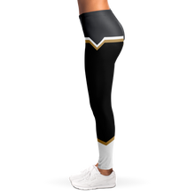 Load image into Gallery viewer, Southern Oregon Spartans Spear Leggings
