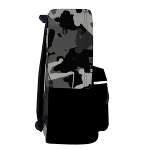 Personalized Shooter/Camo Backpack