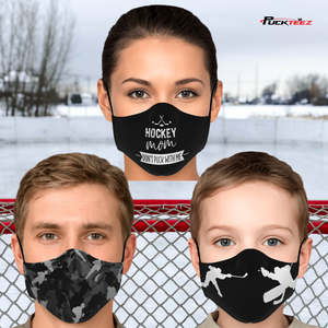 Face Mask Variety Packs