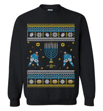 Load image into Gallery viewer, Ugly Hanukkah Sweater