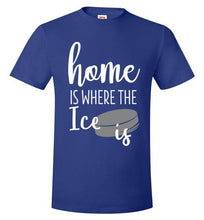 Load image into Gallery viewer, Home Is Where The Ice Is