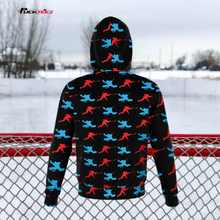 Load image into Gallery viewer, Hockey 247 Hoodie