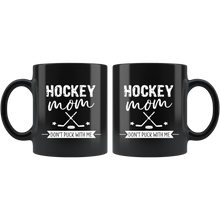 Load image into Gallery viewer, Hockey Mom Mug