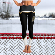 Load image into Gallery viewer, Southern Oregon Spartan Shield Leggings