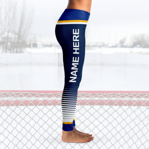 St Louis Hockey Leggings