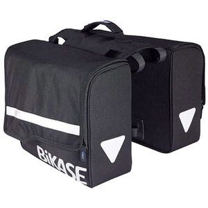 BIKASE CITY PANNIER REAR BAG