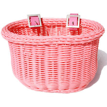 Load image into Gallery viewer, COLORBASKET OVAL CHILD BASKET