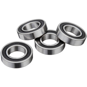 SPANK OOZY SPIKE-135 REAR HUB BEARING KIT
