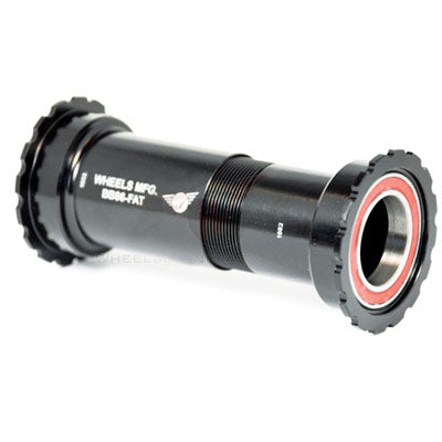 WHEELS MFG. PRESSFIT BB86/121 BOTTOM BRACKET SRAM