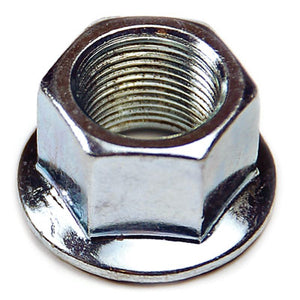 WHEELS MFG. AXLE NUTS