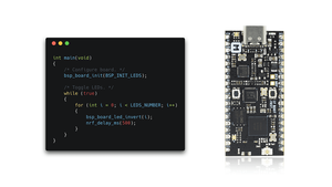 How to Use nRF5 SDK with ARM GCC