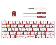 Load image into Gallery viewer, M60 Mechanical Keyboard PCBA