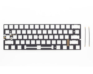 M60 Mechanical Keyboard Plate