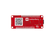 Load image into Gallery viewer, Pitaya Go nRF52840 WiFi IoT Board