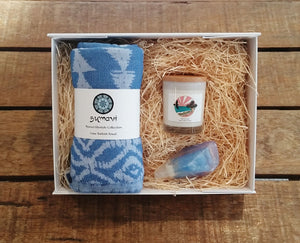 Warrior Gift Box - Ocean - Sumavi