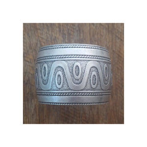 Waves Cuff - Sumavi