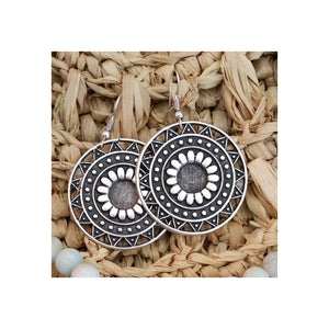 Woodstock Earrings - Sumavi