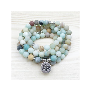 Breeze Amazonite Necklace - Sumavi