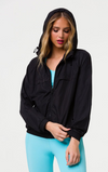 Onzie Breakaway Jacket - Black