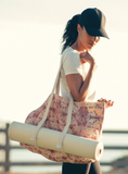 Onzie Yoga Canvas Bag