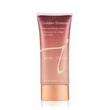Jane Iredale Golden Shimmer Face & Body Lotion