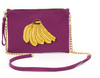 Tea & Tequila Colima Pink Banana Bunch Bag