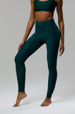 Onzie Selenite Midi 7/8 Legging - Alpine