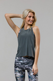Onzie Eagle Tank - Metal