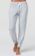 Onzie Weekend Jogger - Heather Gray Fleece
